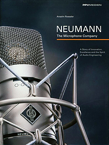 Neumann, the microphone company